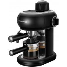 Кофеварка эспрессо REDMOND RCM-1521 черный