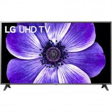 75 Телевизор LG 75UN7070 черный 3840x2160, Ultra HD, 100 Гц, Wi-Fi, SMART TV, DVB-T, DVB-T2, DVB-C, DVB-S2, AV, HDMI