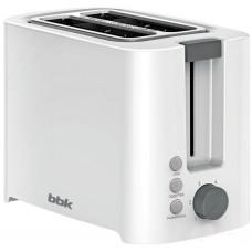 Тостер BBK TR81M белый