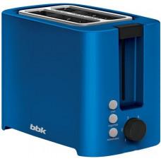 Тостер BBK TR81M синий