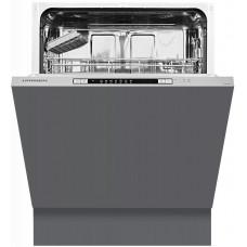Встраиваемая посудомоечная машина 60см KUPPERSBERG GSM 6072 сереб.
