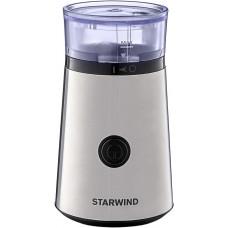 Кофемолка STARWIND SGP3612 серебристый