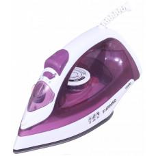 Утюг STARWIND SIR6921 1800Вт фиолетовый/белый