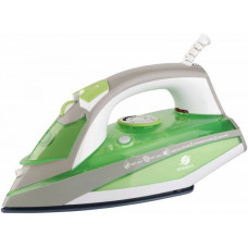 Утюг STARWIND SIR8925 2400Вт зеленый/серый