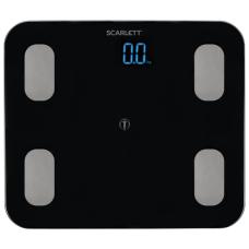 Весы напольные Scarlett SC-BS33ED46 (диагностические)