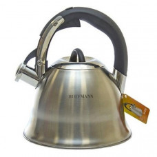 Чайник со свистком Hoffmann НМ 55103 3,3л