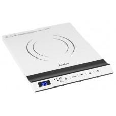 Плитка индукционная Tesler PI-18 (белая)