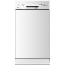 Посудомоечная машина Hansa ZWM475WEH (45 см.10 комп.3 корз.бел)