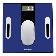 Весы напольные Starwind SSP6050 (диагностические)