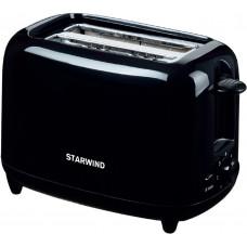 Тостер Starwind ST7002 B