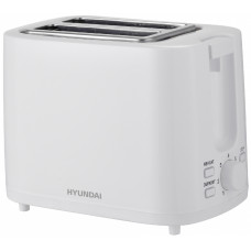 Тостер HYUNDAI HYT-3500 белый