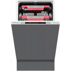 Встраиваемая посудомоечная машина 45см KUPPERSBERG GSM 4573