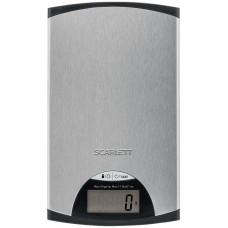 Весы кухонные SCARLETT SC-KS57P97 сталь