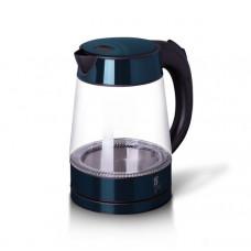 Чайник электрический Berlinger Haus BH-9124 Aquamarine 1,7л/синий/аквамарин