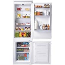 Встраиваемый холодильник Candy CKBBS 100 (54*54*177)
