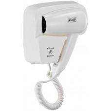 Фен для волос Puff-1200 1405.001  1.2кВт белый