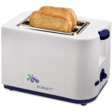 Тостер SCARLETT SC-TM11018 белый