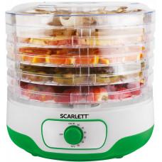 Сушилка для фруктов и овощей SCARLETT SC-FD421015