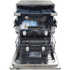 Встраиваемая посудомоечная машина 60см KUPPERSBERG GL 6088 белая