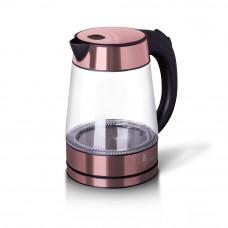 Чайник электрический Berlinger Haus BH-9122 I Rose 1,7л/розовое золото