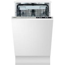 Встраиваемая посудомоечная машина Hansa ZIV646ELH (LED60см 13компл 1/2 загру.3 корз луч)