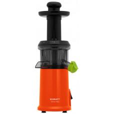 Соковыжималка шнековая SCARLETT SC-JE50S50 оранженый