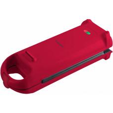 Вафельница MAUNFELD MF-1434R красный
