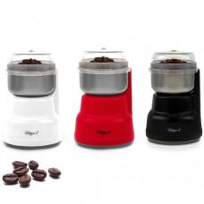 Кофемолка Великие реки Истра-2 (красный)