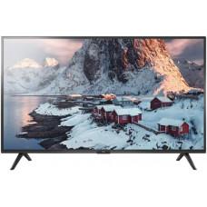 Телевизор LED TCL L40S6400 FHD Smart черный