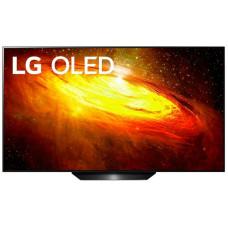 Телевизор OLED LG OLED65BXRLB 4K Smart черный