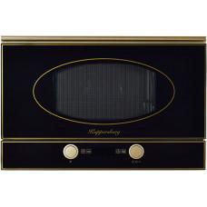 Встраиваемая микроволновая печь KUPPERSBERG RMW 393 B черный