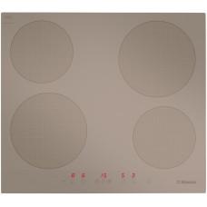 Поверхность электрическая Hansa BHIB68328 (индукцион.4 Booster.цвет  беж.)