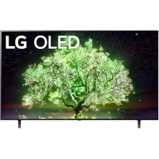 Телевизор OLED LG OLED65A1RLA 4K Smart