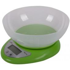 Весы кухонные с чашей VAIL VL-5810 (5кг)