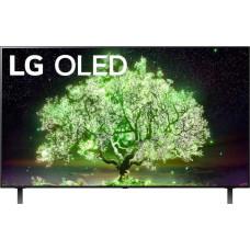 Телевизор OLED LG OLED55A1RLA 4K Smart